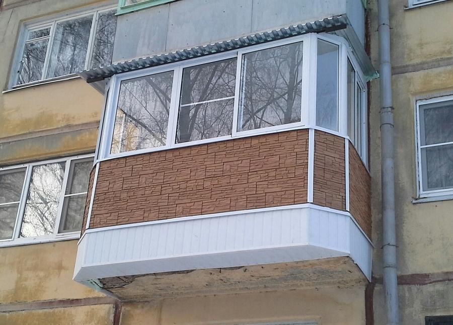Евро-балконы - остекление балконов и лоджий, россия, тула, п.