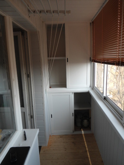 Остекление балконов и лоджий в туле по лучшей цене. балкон п.